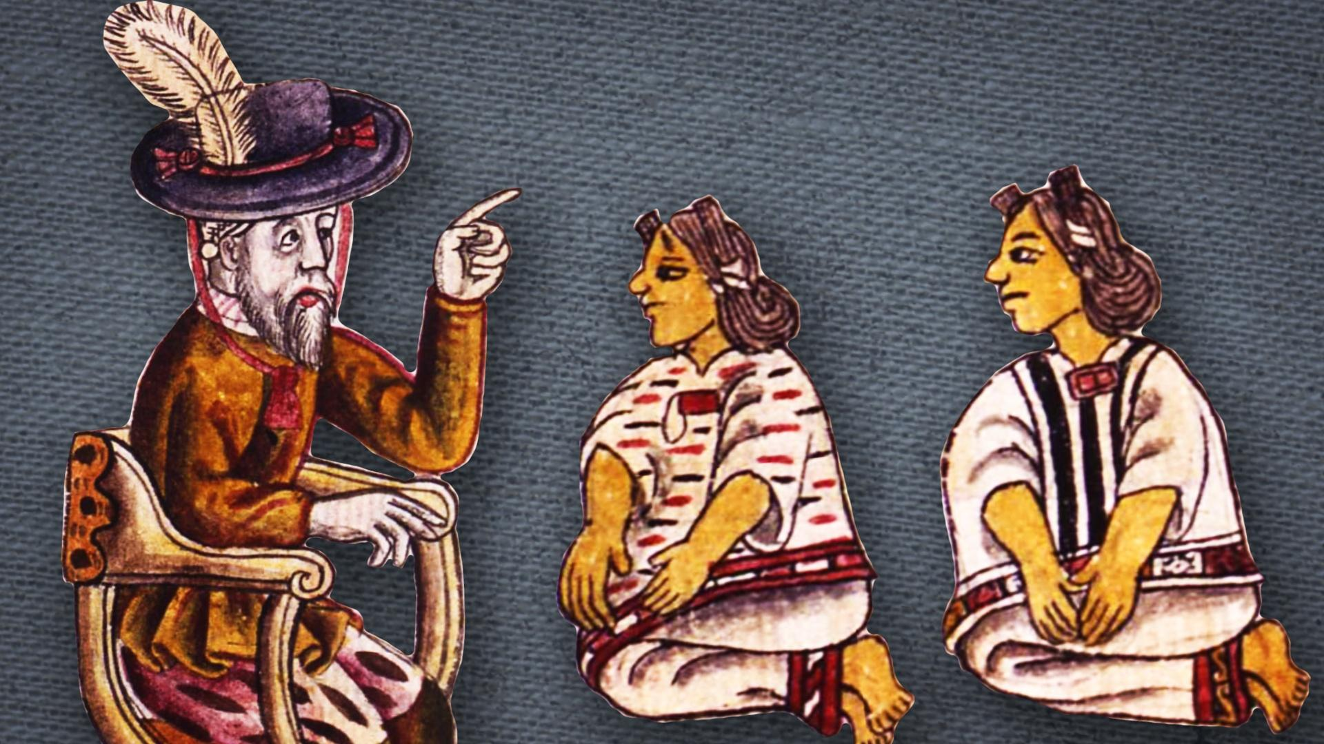 Did Europeans Enslave Native Americans?