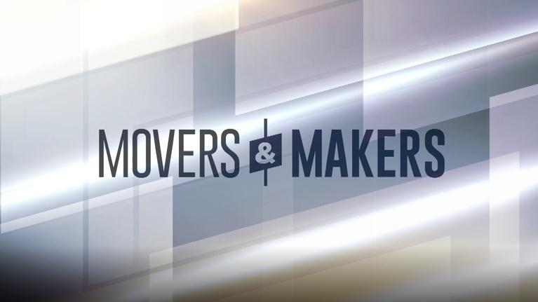 Movers & Makers: Preview: Outbound