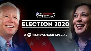 PBS NewsHour 2020 Election Update Special