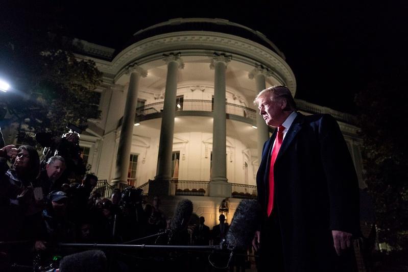 Washington Week full episode for Nov. 8, 2019