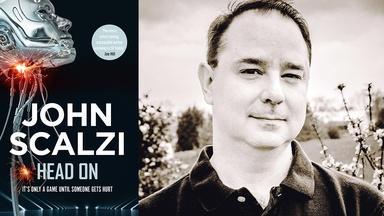 John Scalzi – 2018 L.A. Times Festival of Books