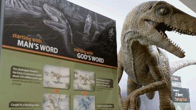 Trailer | We Believe In Dinosaurs
