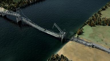 How West Virginia's Silver Bridge Fell in 1967