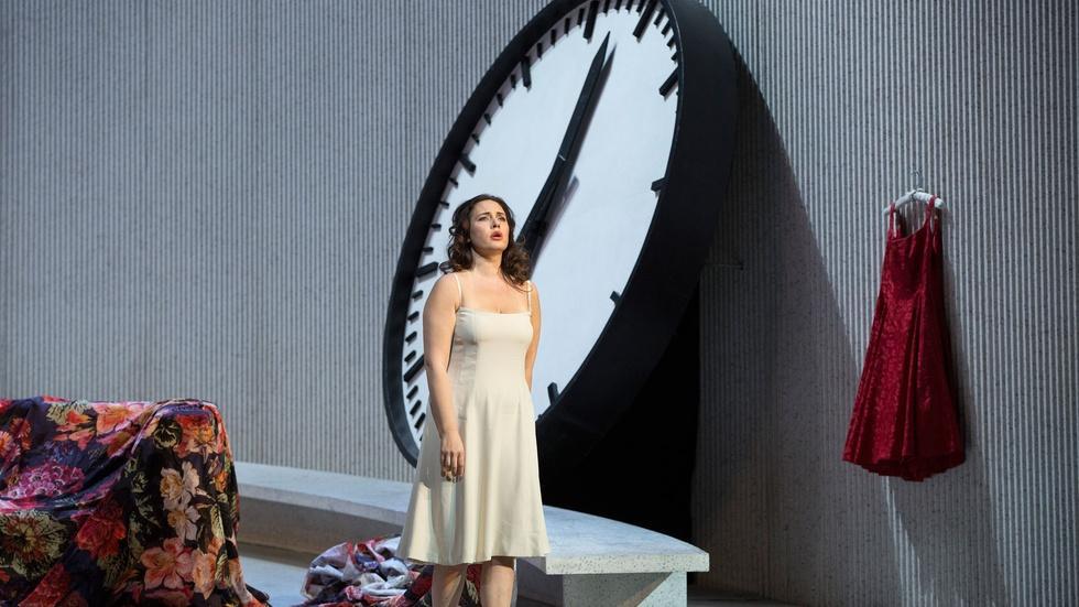 Addio del passato | GMET: La Traviata image