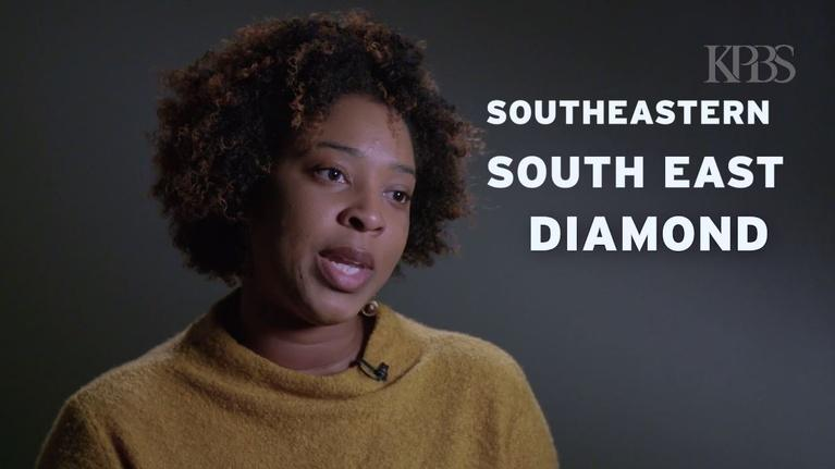 EXPLORE San Diego: Where I Come From: Southeast | Name