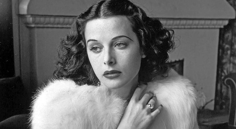 American Masters: Bombshell: The Hedy Lamarr Story