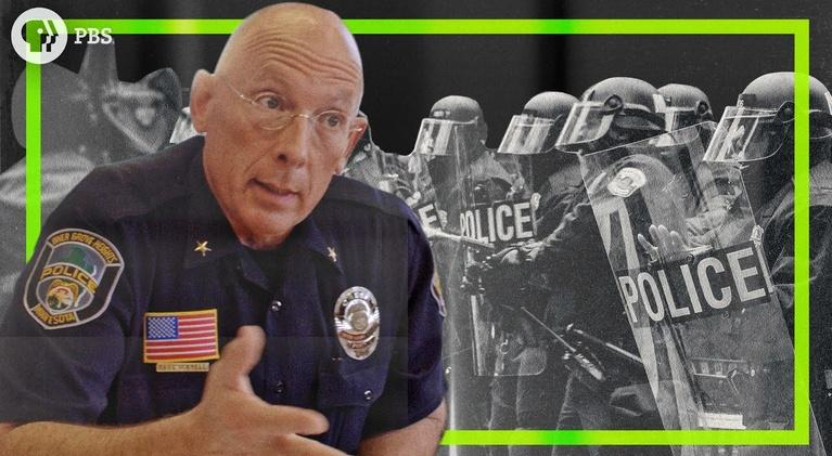 America From Scratch: Should we police our police?