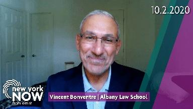 Supreme Court Nominee Analysis with Vincent Bonventre