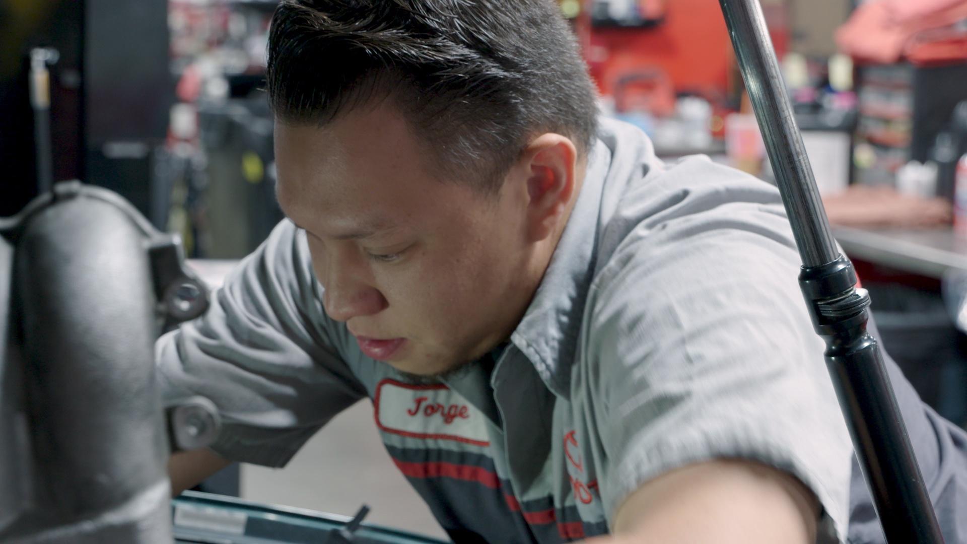 Career Pathway: Findlay Automotive Tech