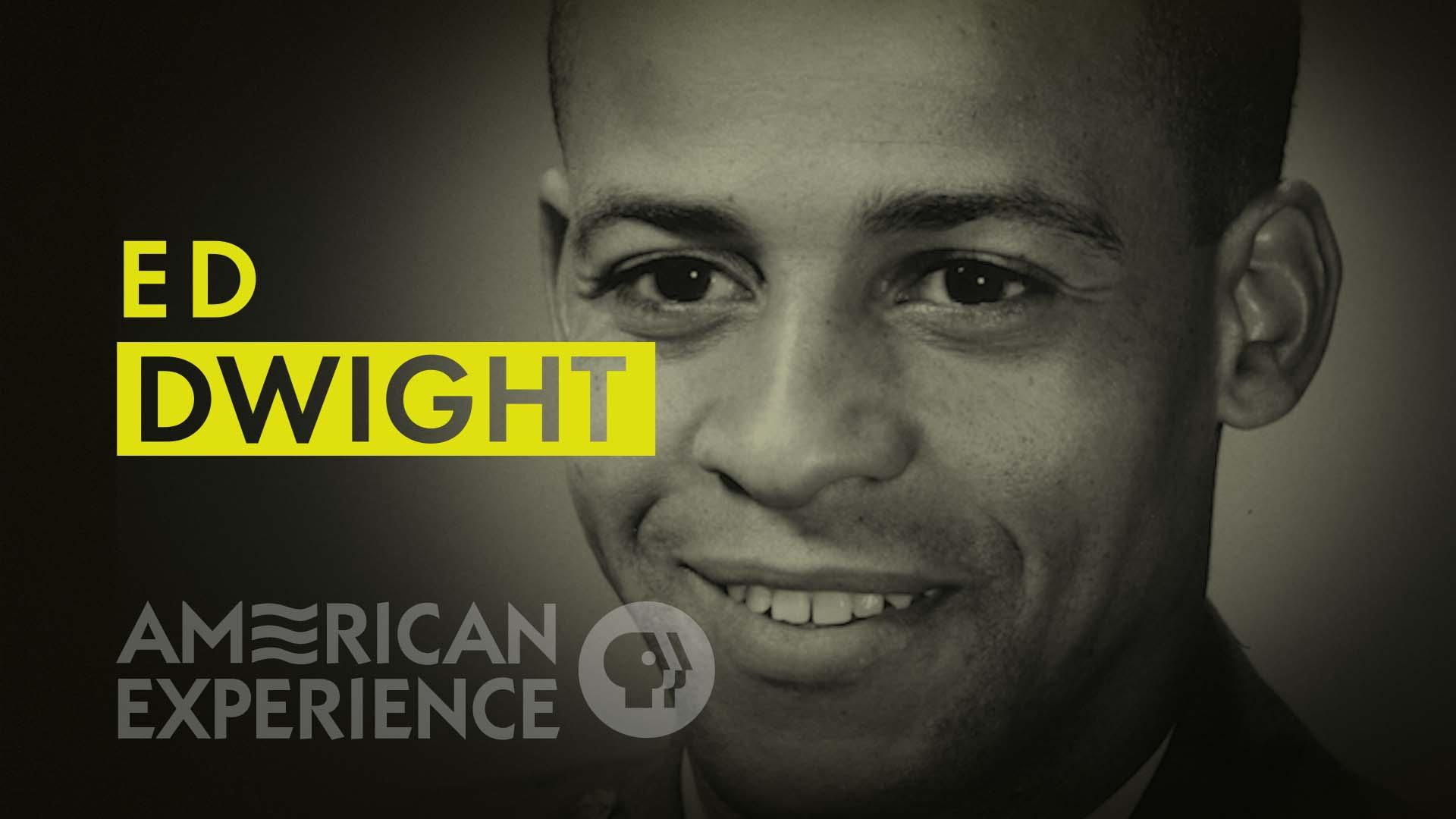 Ed Dwight: First African American Candidate for Sp