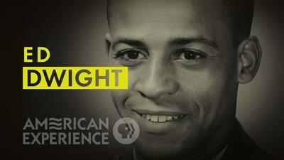 Ed Dwight: First African American Candidate for Space