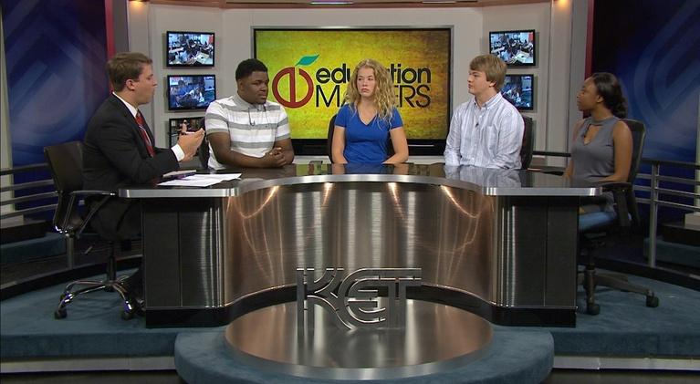 Education Matters: College Financial Aid Call-In 2018
