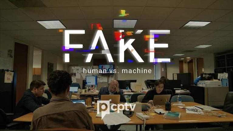 Fake: Searching for Truth in the Age of Misinformation: Human vs. Machine