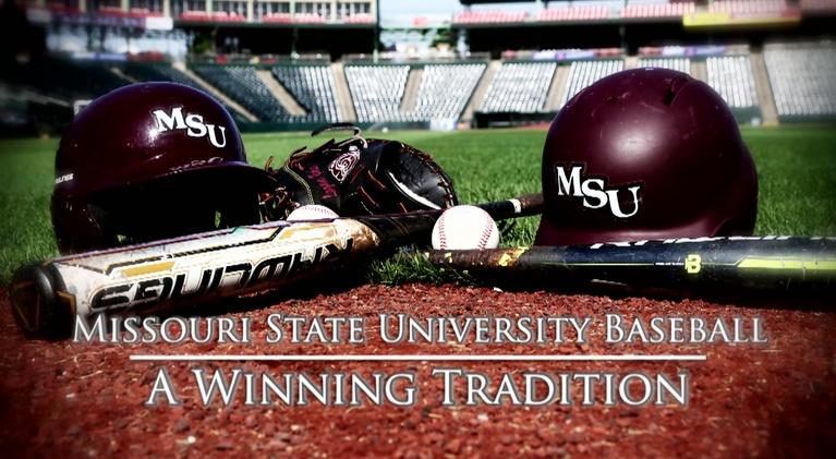 OPT Documentaries: Missouri State University Baseball | A Winning Tradition