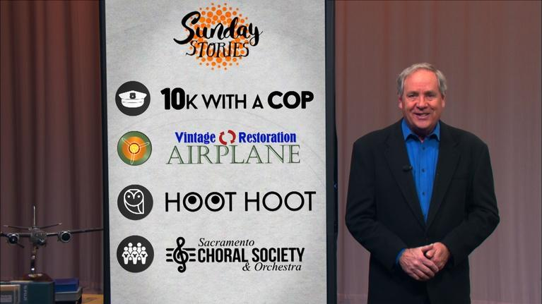 Sunday Stories: Episode 7