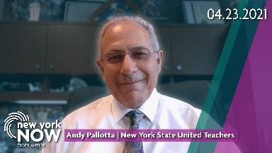 Andy Pallotta on the Future of Education in New York
