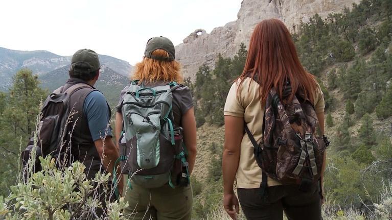 Wild Nevada: Episode 410: Enjoying Ely