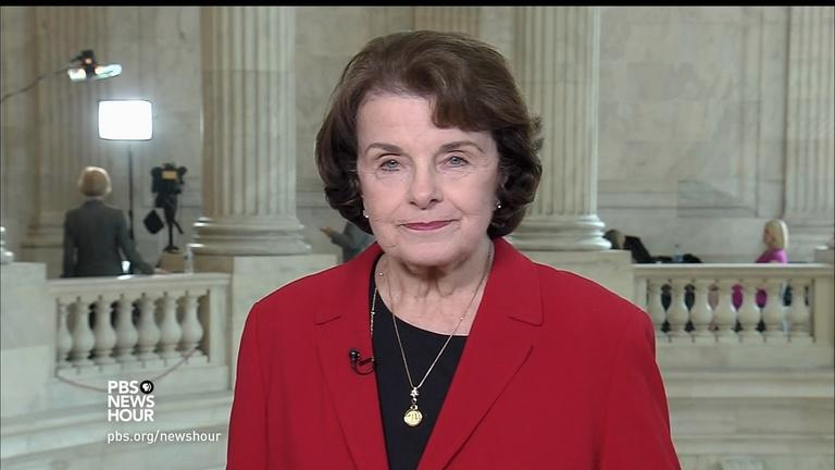 Feinstein: Comey memos to be turned over one way or another