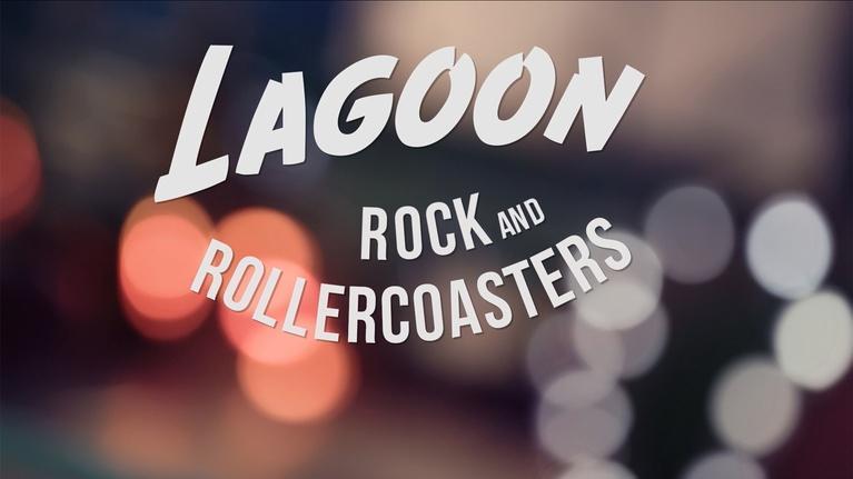 Utah History: Lagoon: Rock and Roller Coasters - Promo