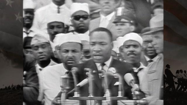 No Easy Walk (1961-1963) | March on Washington: MLK Jr.