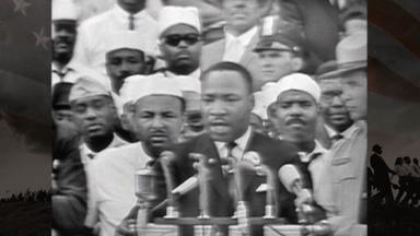 No Easy Walk (1961-1963) | March on Washington: MLK Jr.