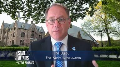Seton Hall President Shares University's Plans for the Fall