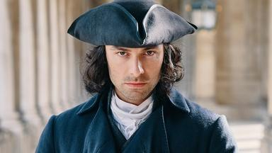 Ross Poldark: Rebel or Reckless?