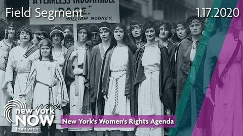 S2020 E3: New York's Women's Rights Agenda