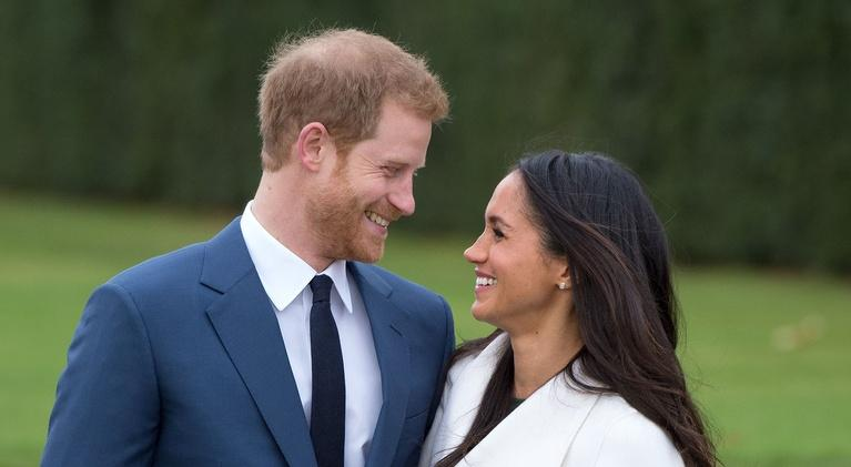 Royal Wedding Watch: The Royal Wedding: Highlights of the Day