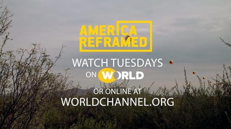 America ReFramed: America ReFramed |Season 6 | Trailer