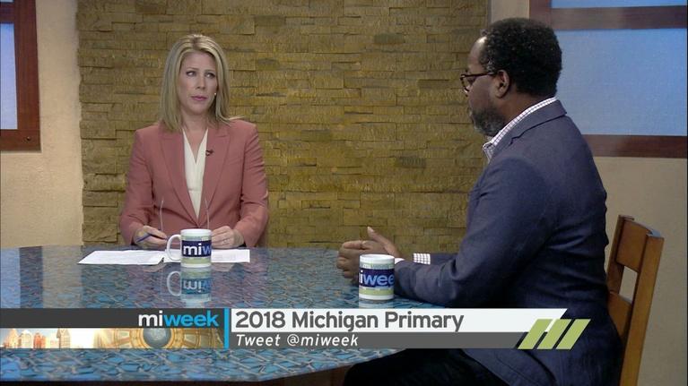 MiWeek: Michigan Primary Results
