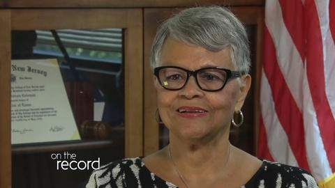 Sitting Down With Rep. Bonnie Watson Coleman