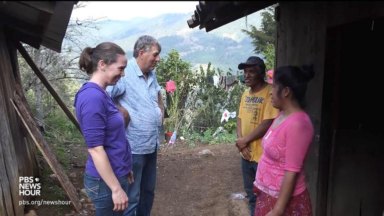 PBS NewsHour: Nonprofit seeks cultural bridges between U.S. and Mexico