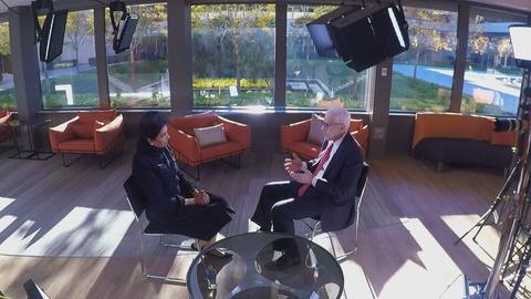 The David Rubenstein Show: Peer to Peer Conversations -- Next on Episode 7