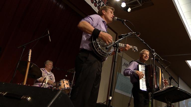Funtime Polka: Funtime Polka Party: Richie Yurkovich & Polkarioty