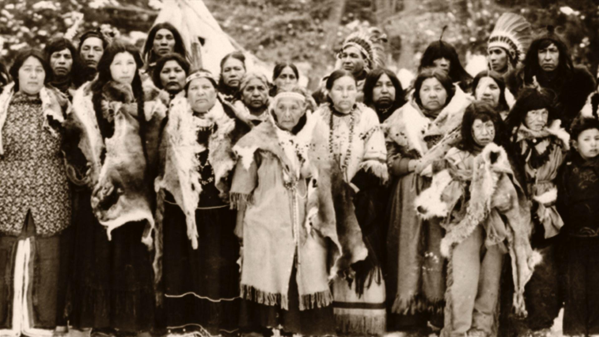 Haudenosaunee: Women and Governance