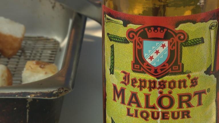 Chicago Tonight: Deep Frydays: Fine, We're Doing Malort