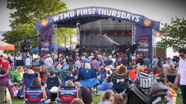 MPT Presents: WTMD First Thursday Festival Episode 101