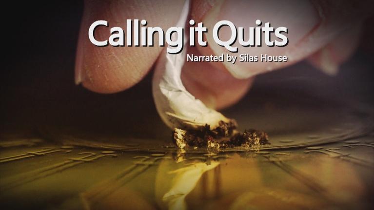 Health Documentaries: Calling It Quits