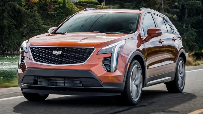 MotorWeek: 2019 Cadillac XT4 & 2019 Jaugar I-PACE