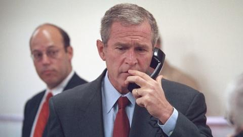 S32 E4: Chapter 1 | George W. Bush