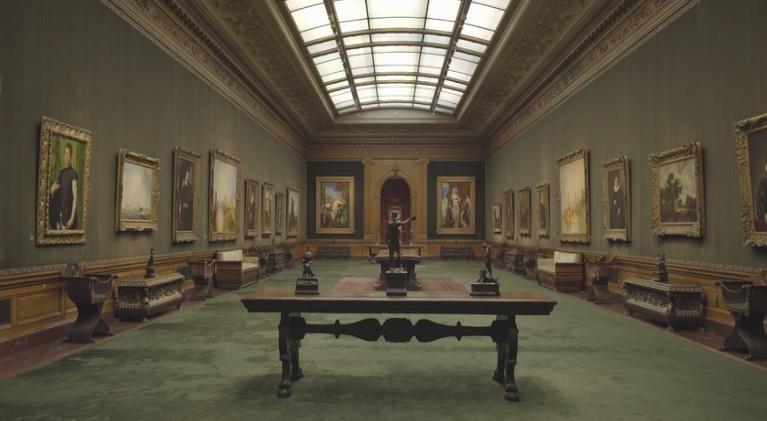 Treasures of New York: The Frick Collection