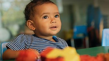 Can market control over U.S. child care costs be changed?