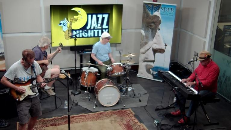 SDPB Specials: Jazz Nightly: The Suspects