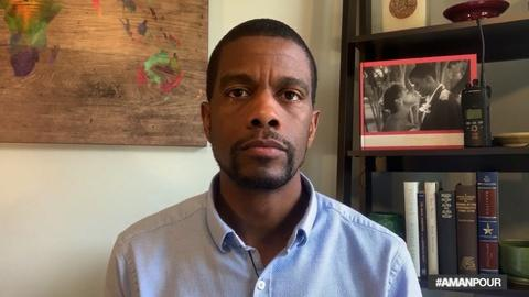 Mayor Melvin Carter Discusses Racism and Police Violence