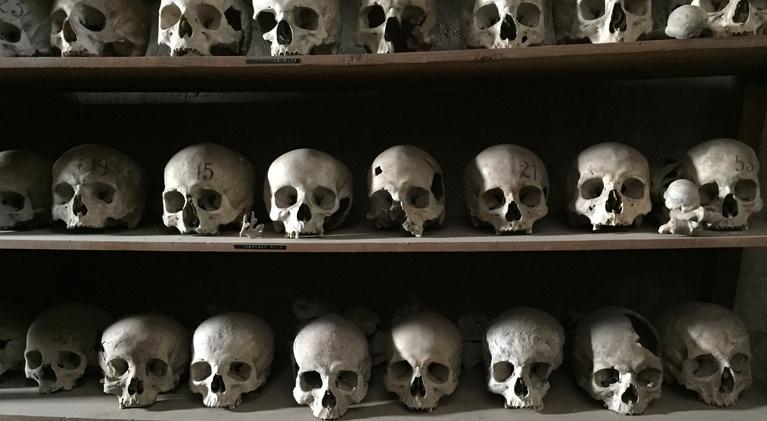 NOVA: The Next Pompeii Preview