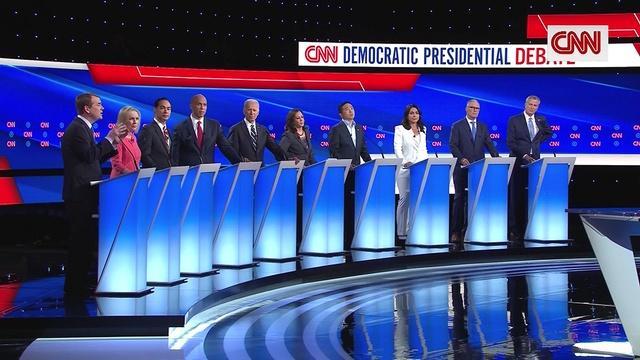 FULL EPISODE: Recapping the recent Democratic debates