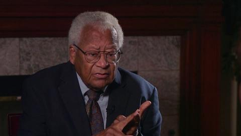 Bonnie Boswell Reports -- James Lawson on America