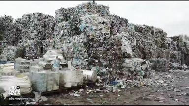 Is chemical recycling the answer to our plastic problem?