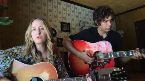 Musician Margo Price Plays a New Track